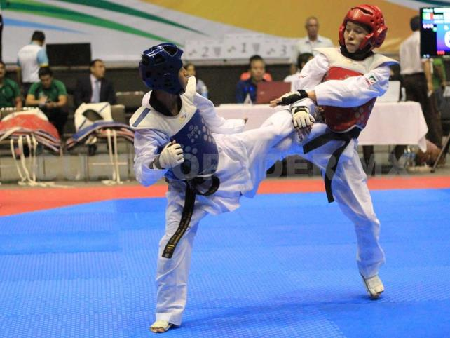 Invitan al 13º Abierto Nacional Esperanzas Olímpicas