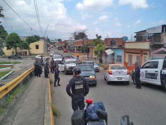 Balearon a hombre en asalto: son detenidos en operativo
