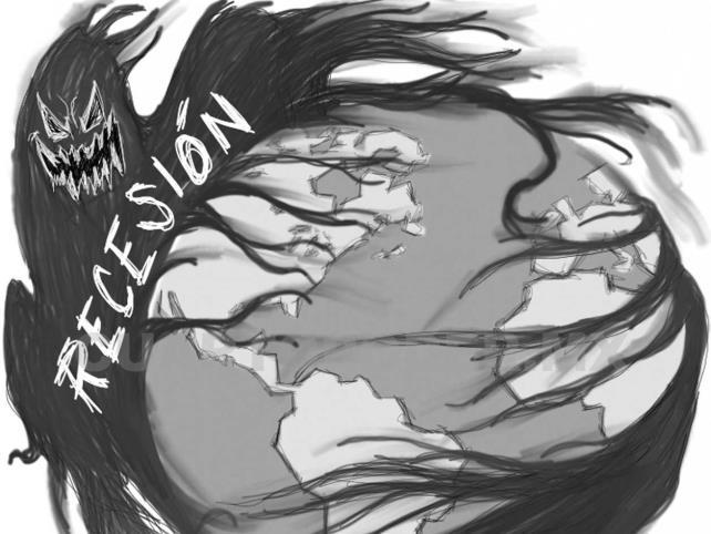 Más advertencias de recesión mundial