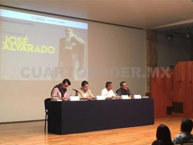 Abren concurso literario José Alvarado