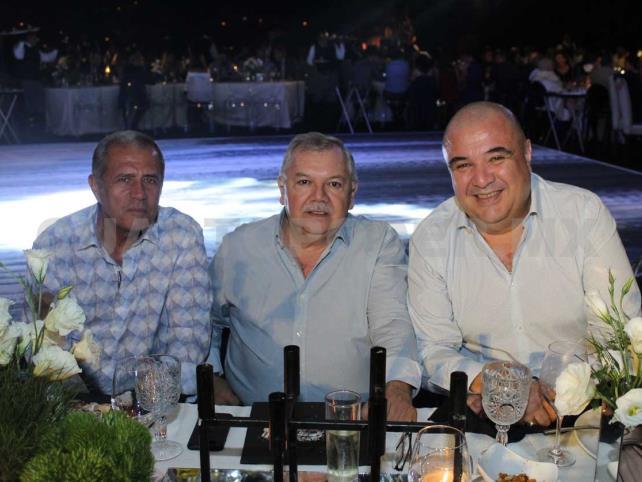 ¡Felices 55 años, Roberto!