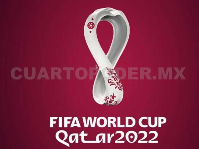 Dan a conocer el logo de Qatar 2022