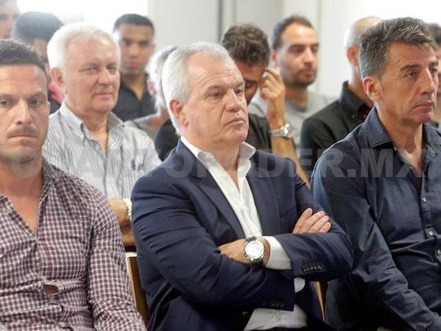 """""""Vasco"""" Aguirre recibiría hasta 4 años de prisión"""