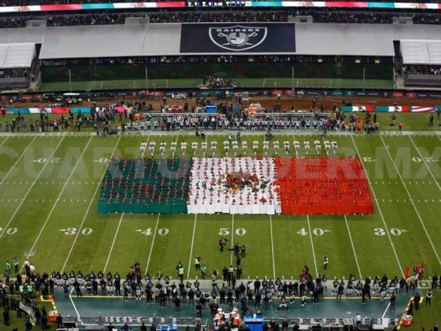 NFL cumple 100 años y México será parte del festejo