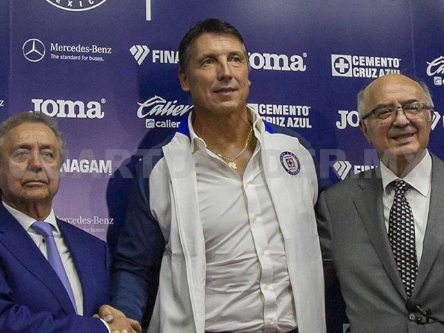 Siboldi enfrentará a Veracruz, su antiguo equipo