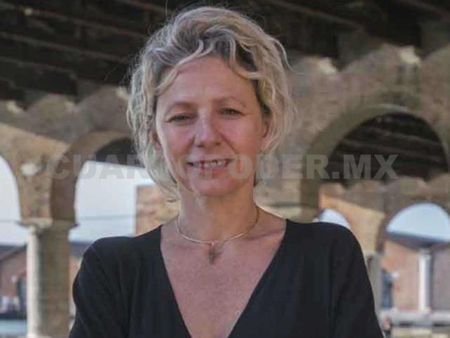 Magalí Arriola, nueva directora del Museo Tamayo