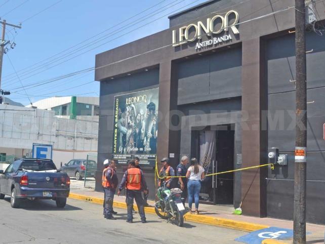 Motorizados asaltan bar y se llevan 150 mil pesos