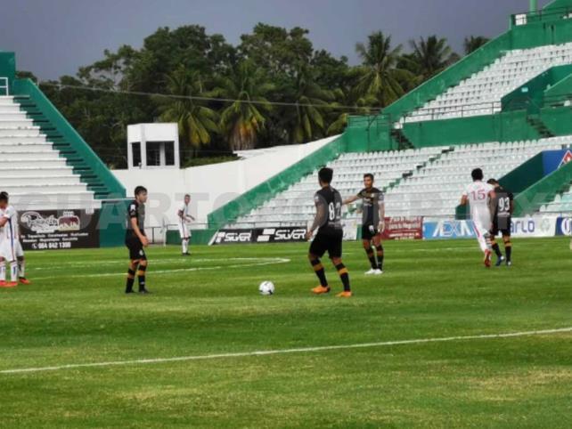 Cafetaleros sigue sin ganar en la Liga Premier