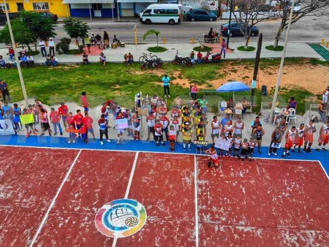 Liga OMA-Surimbos alista Torneo Relámpago