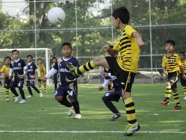 Arranca el Clausura 2019 de la Tuchtlán