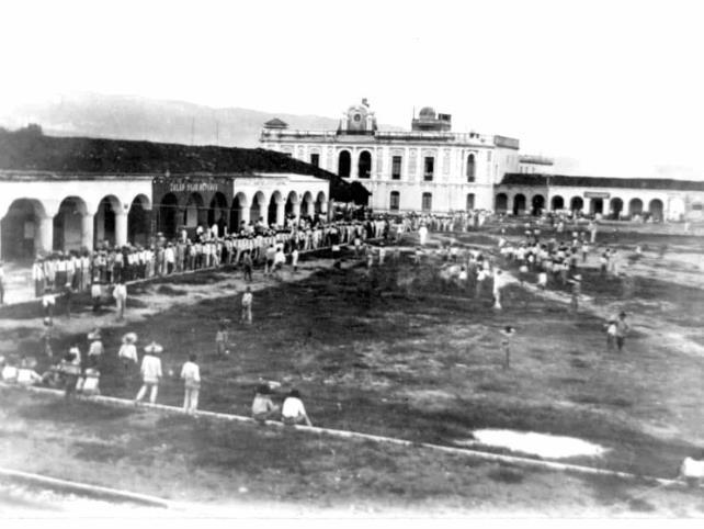 El 8 de septiembre de 1821, la provincia chiapaneca jura su independencia