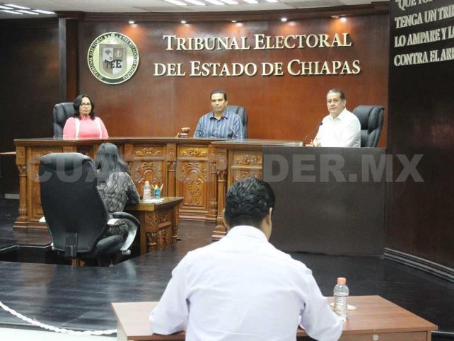 Confirman violencia política en Ostuacán