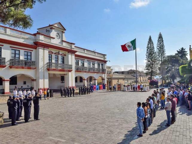 Comitán, cuna de la independencia chiapaneca y centroamericana
