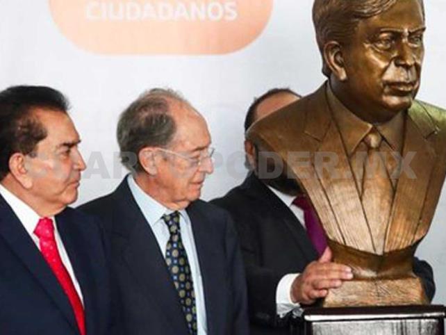 Cárdenas llama a rescatar la soberanía