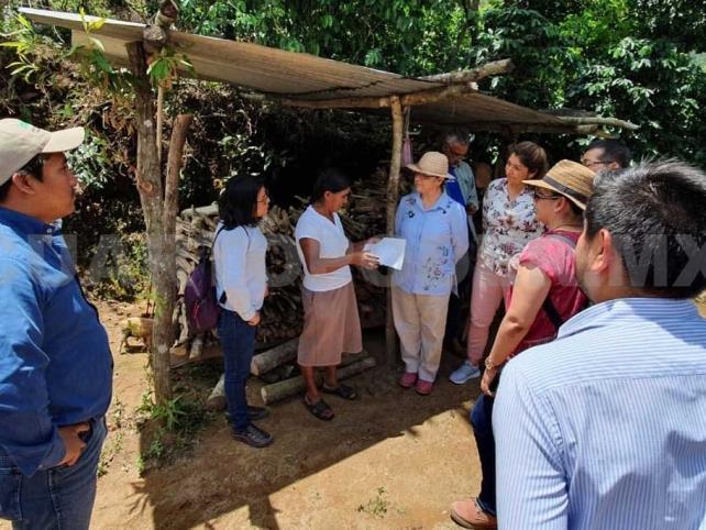 Promueven eliminar fuego de las prácticas agrícolas