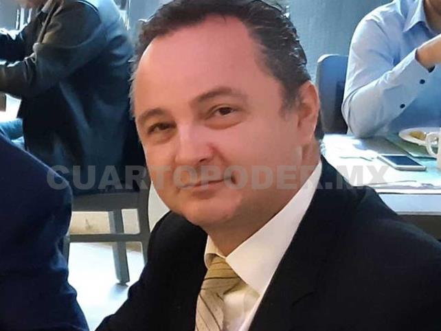 Suspenden derechos a diputado por corrupción