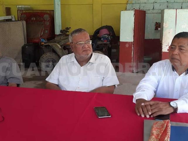 Piden a la Guardia Nacional en Mazatán