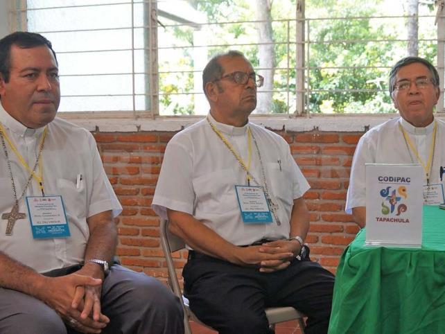 Programa, poco visible en El Salvador y Honduras