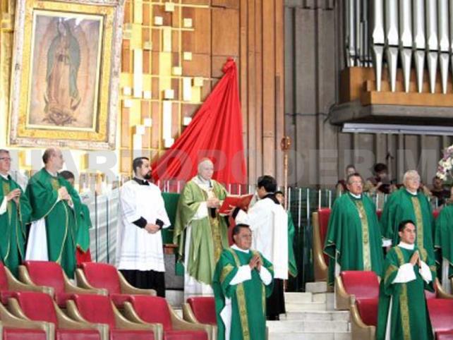 Piden a feligreses orar por los gobernantes