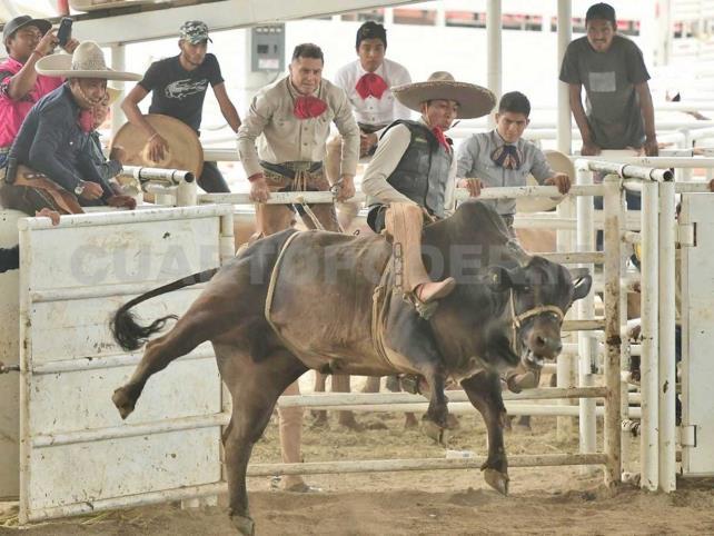 Rancho San Rafael da doble grito en Torneo Patrio