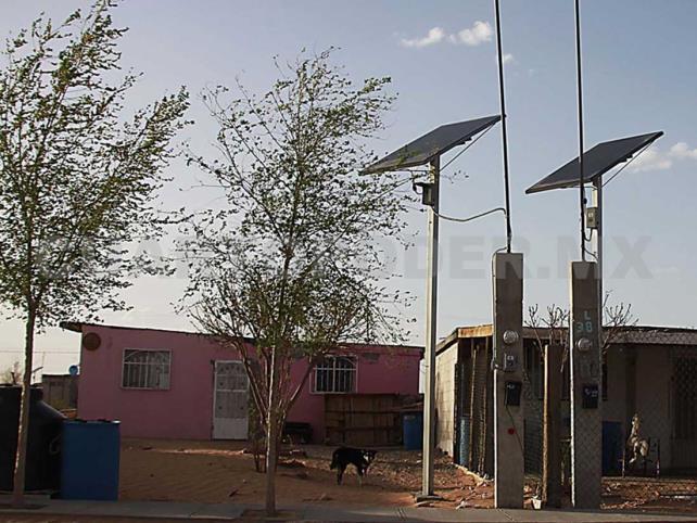 Energía solar en México, se desarrolla