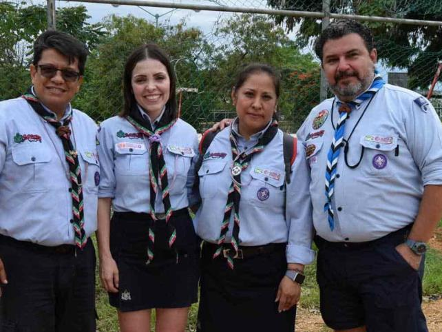 Experiencia Scout