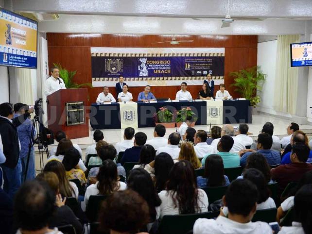 Reúnen a investigadores de Mesoamérica