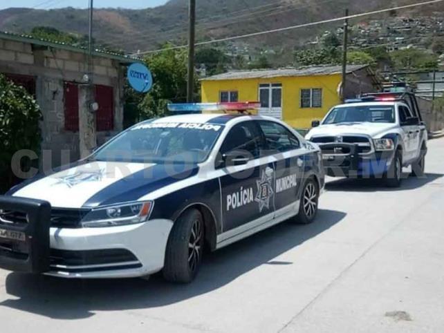 En asalto, pistoleros se llevan 120 mil pesos