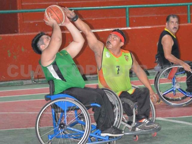 La selección Chiapas va por el oro: Gómez