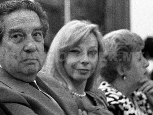 El abogado del DIF, albacea de Octavio Paz
