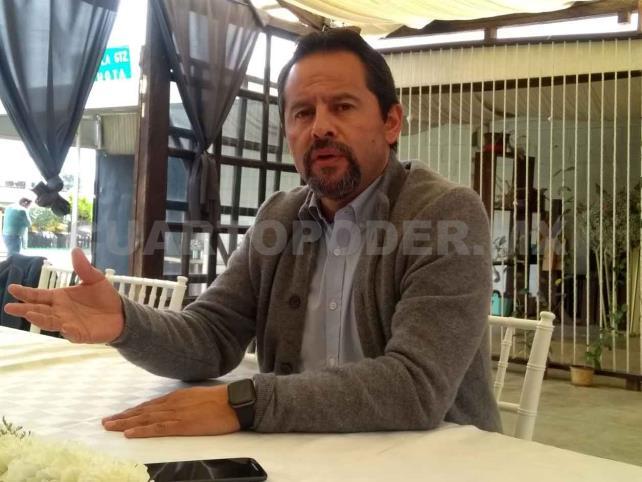 Chiapas recupera el estado de derecho