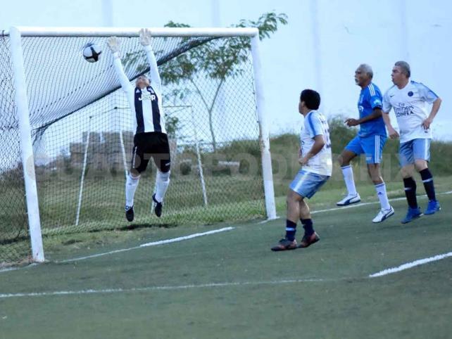 Gipsa y Atlético Exter consiguen la Copa