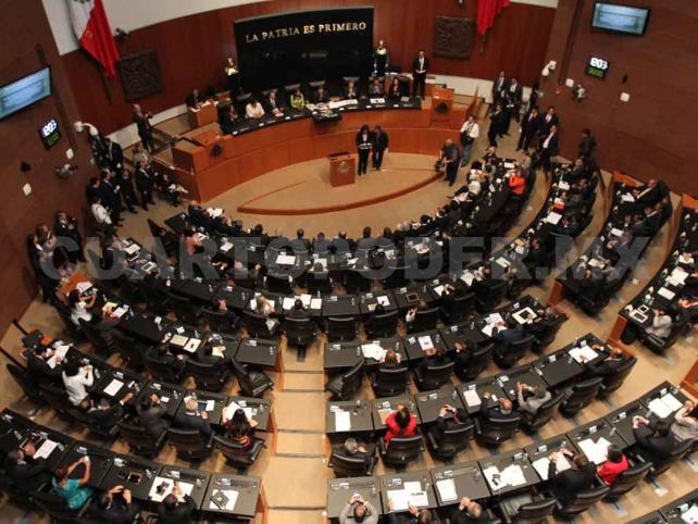 Avalan renuncia del ministro Medina Mora