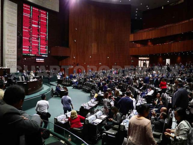 Diputados avalan ley de austeridad