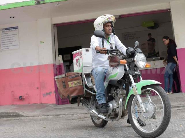 Servicio de Correos en Chiapas más vivo que nunca