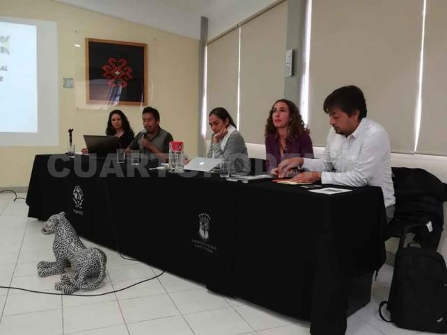 Jornada de información y debate: Tren Maya