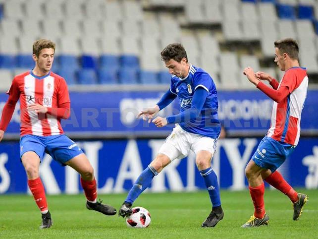 Joaquín del Olmo renuncia al Real Oviedo