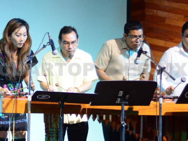 Homenajean con música a Belisario Domínguez