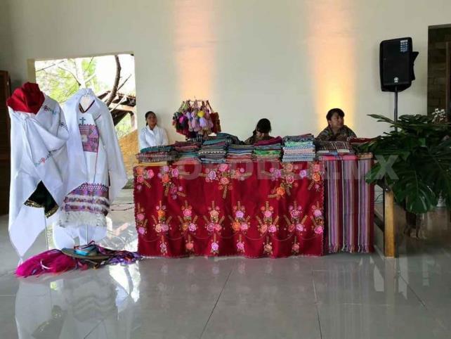 Promueven a Chiapas como destino de bodas