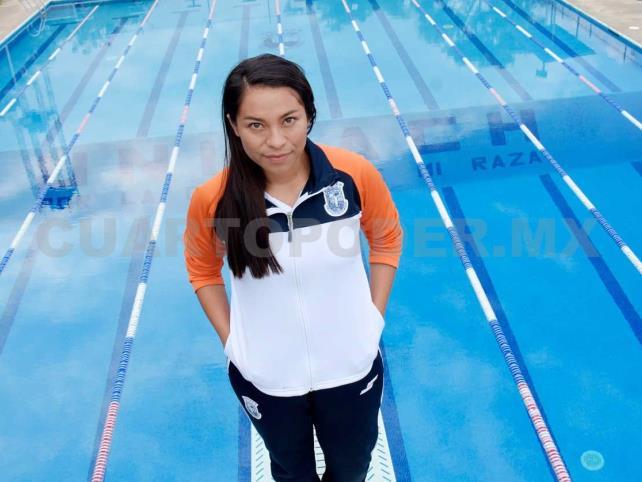 Tras el PED, Karina Barrera tiene motivación extra