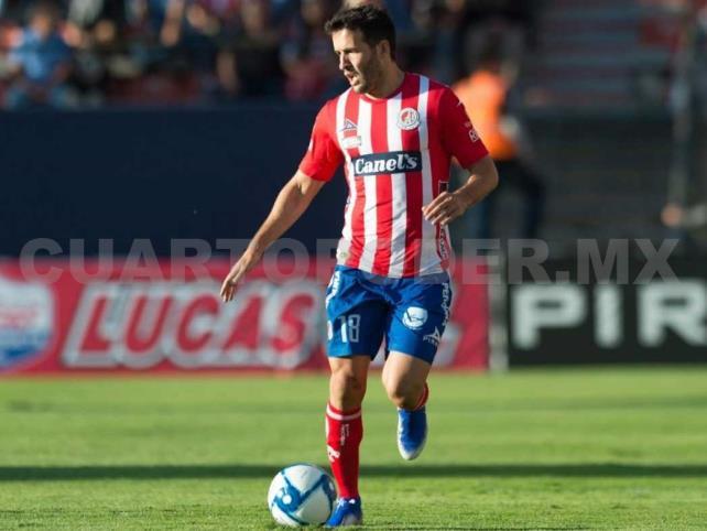 San Luis quiere seguir con vida en la Liga
