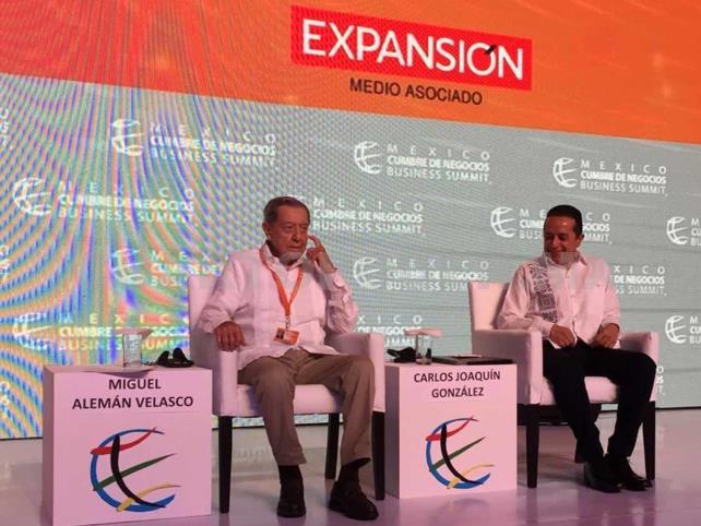 El presidente Obrador evitó una matazón