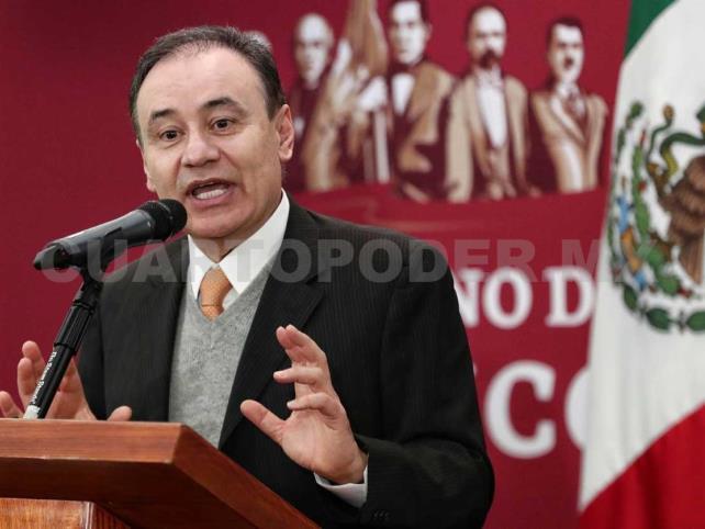 Presenta PAN denuncia contra AMLO y Durazo