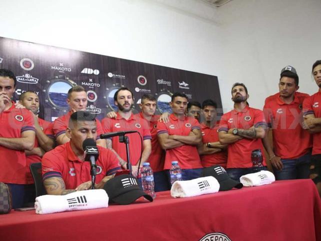 Comisión de Controversias viaja a Veracruz