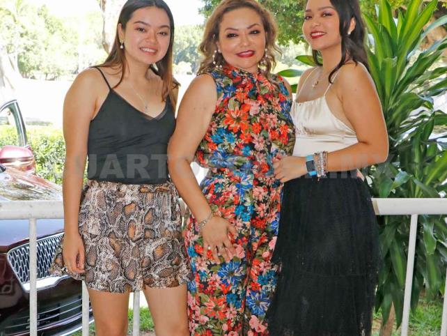 Un año más de vida de Lupita