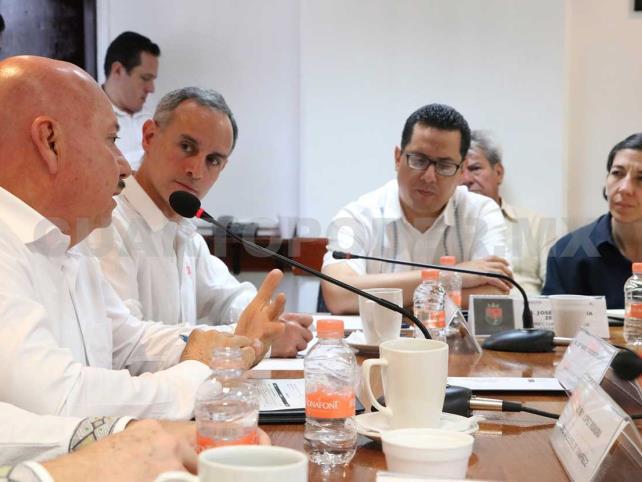 Reconocen contribución de Chiapas en salud