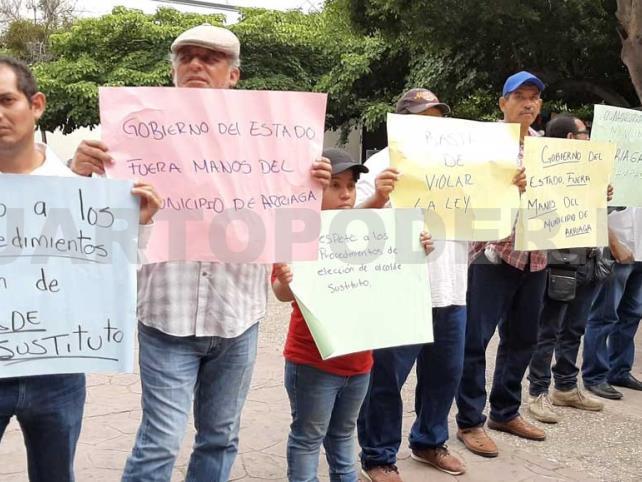 Temen despidos ante regreso de Toledo Blas