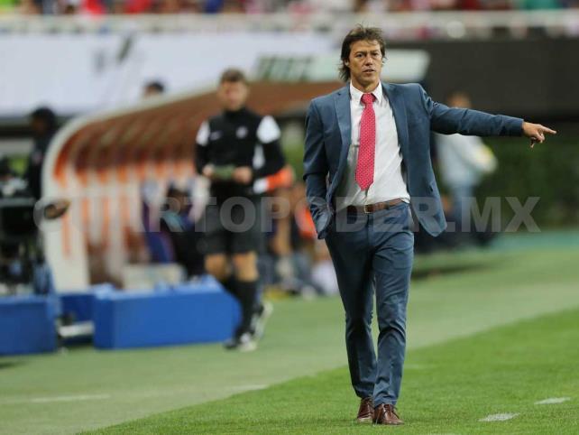 Para Chivas lo principal es conseguir entrenador