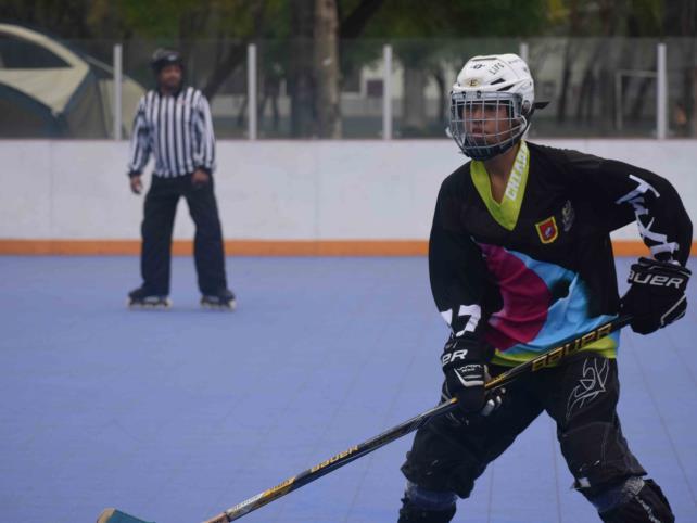 Arranca este viernes la Copa Tuxtla de In Line Hockey