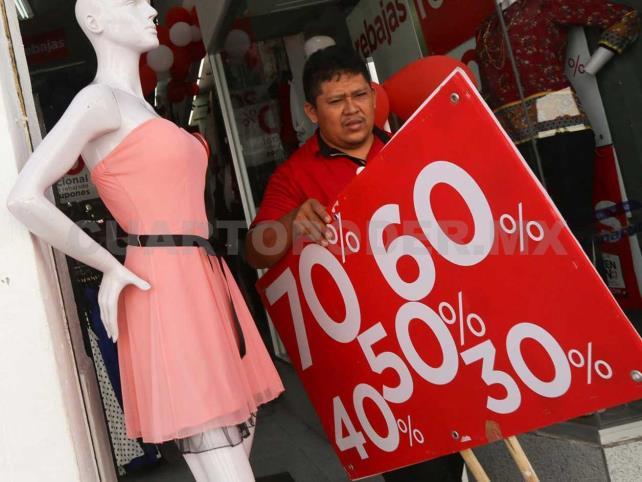 Elevan expectativas en aumento de ventas